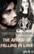 The afraid of falling in love ➳ z.m. punk [finalizada] by mukearemyparents
