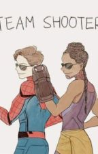 The Adventures of Loki, Peter-Parker, and Shuri and Harley. PART ONE by Nerdtastical