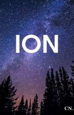 Ion by ChristopheNolim