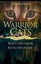 Blatt und Staub, Blüte und Asche (WaCaRPG) by Birkenfeder