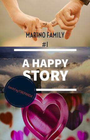 A Happy Story by hashtagTHEPANDA