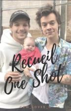 RECUEIL D'OS • LARRY STYLINSON • by cxm_loves_H