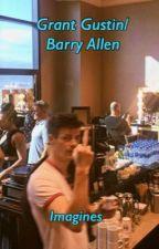 Barry Allen Imagines by catlover_163