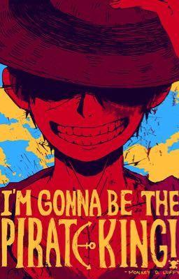 ( Đồng Nhân One Piece ) Shanks, Ta Muốn Làm Hải Quân !!!
