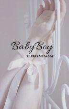 BabyBoy~ ♡Vkook♡ ~#Libro 2 by Baby_GirlSweet_