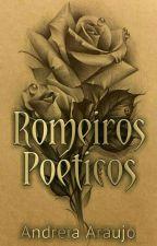Romeiros Poéticos by Andreia_Araujo