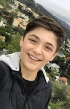 picture us//asher angel by fanficskittles