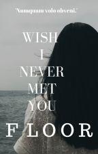 Wish I Never Met You by Floortjex3