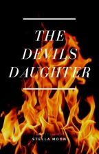 The Devils Daughter by StellaTheArchangel1