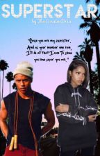 SUPERSTAR: An Urban Fiction Romance by TheCreatorBria