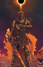 Remnants lord of cinder by Carnageking