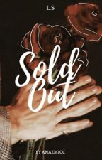 sold out  ▸ larry stylinson by anaemicc