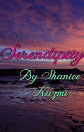 Serendipity|| An IPKKND AU by ShaniceKazmi