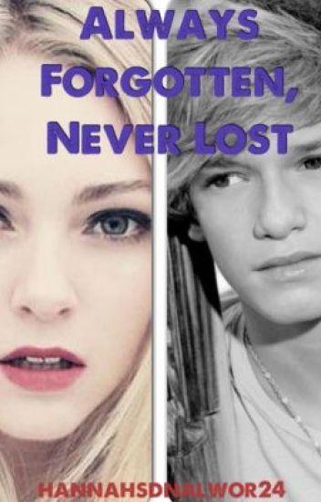 Always Forgotten, Never Lost