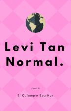 Levi Tan Normal. by JakiofHope