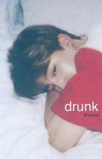 drunk    pjm by oppaaar