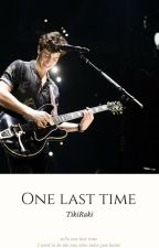 One Last Time | Shawn Mendes by TikiRaki