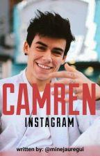 Camren - Instagram by minejauregui
