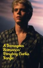 A Teenagers Romance/Ponyboy Curtis Fanfiction by AnotherOutsiderGirl