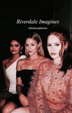 Riverdale Imagines by Justinfoleyswifey