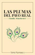 Las Plumas del Pavo Real by ClaudiaWinchester