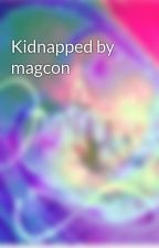 Kidnapped by magcon by erin___gymnast132