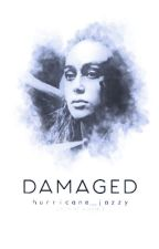 Damaged [Loki Laufeyson l Ragnarok] by hurricxnejazzy-