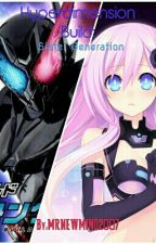 Hyperdimension Build: Sister Generation by MRNEWMIND2007