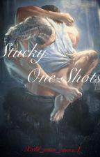 Stucky One-Shots by Xxlil_miss_emoxX