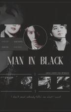 Man in Black. by 7b2uty