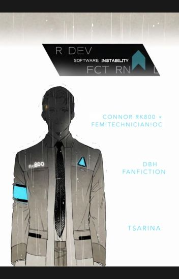 The Best Software Instability Detroit Become Human Wallpapers