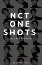 NCT ONE SHOTS (ENGLISH VERSION) by ManuNakamoto