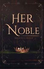 Her Noble by RainingColour
