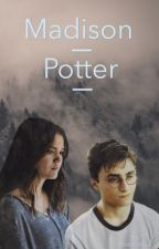 Madison Potter by poxybean