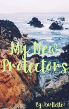 My New Protectors by knollette1