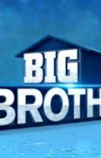 Big Brother Imagines  by wdwjackandjackbb