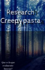 ⚠️Investigación  creepypasta  2018 - 20??⚠️ by SrtAlma2801