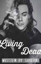 Living Dead - Harry Styles by shaeani