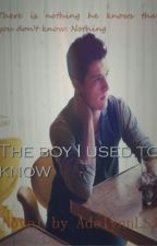 The Boy I Used To Know ( A Josh Hutcherson FanFic) by AdelynnLSJ