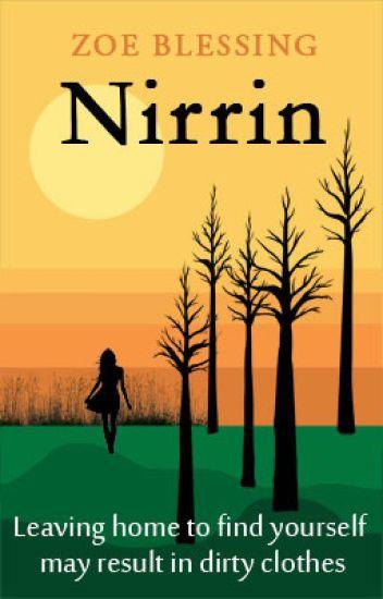 Nirrin (Forestfolk, Book 3)