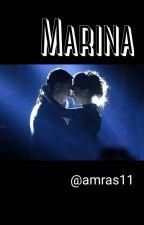 ~Marina~ Šime Vrsaljko ff by amras11