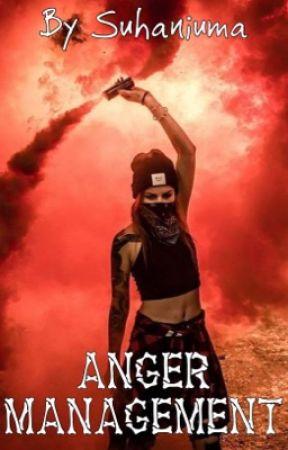 Anger Management by suhaniuma