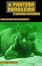 O Gato Brasileiro by SrgioPortugal