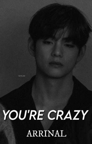 You're Crazy [Vkook]