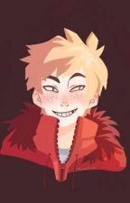 Poor and Perverted (Kenny McCormick x Fem! Reader) by qionexxx