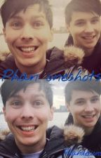 Phan One Shots by phandelions_