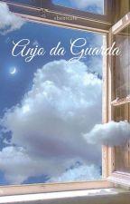 Anjo da Guarda [ xiuchen] by xbearcute