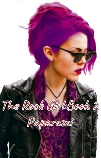 A 5sos Fan Fic~l.h.The Rock Girl: Paparazzi