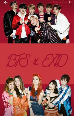 {Chuyển Ver} [BTS and EXID] Sứ Mệnh Và Tình Yêu