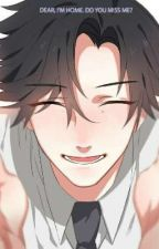 Mystic Messenger X Chubby Reader One shots  by CandyPopxJason